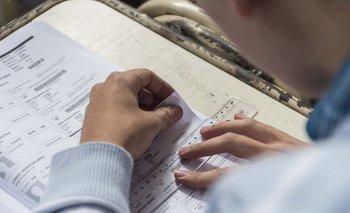 Dónde voto Santa Fe: consultá el padrón para las elecciones | Elecciones en santa fe