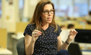 Laura Alonso perjudicó al primo de Macri en la causa Odebrecht | Laura alonso