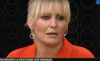 Animales Sueltos: Romina Manguel contó detalles del acoso que sufrió   Acoso sexual