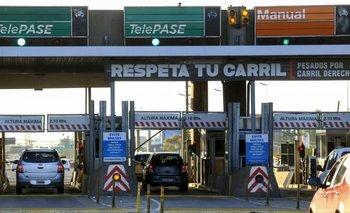 Peajes: empresas beneficiadas por Macri reclaman aumentar tarifas pese a precios especiales   Cnv