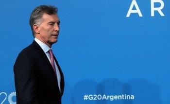 Vinculan a Macri y Stornelli con una maniobra para destituir a Ramos Padilla | Alejo ramos padilla