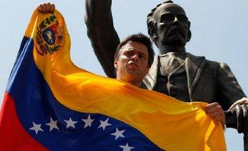 Fracasó el golpe de Estado en Venezuela y Leopoldo López se refugió en la embajada de Chile | Golpe de estado en venezuela