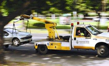 Paro 30 de abril: Larreta multará a quienes estacionen en lugares prohibidos | Ciudad