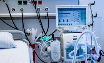 No podrán vender respiradores sin autorización del Gobierno | Coronavirus en argentina