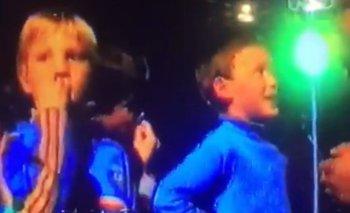 Publican video de Armani confesando de qué club era hincha | River plate