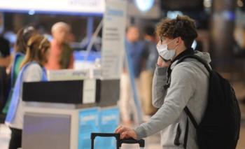 Extendieron el cierre de fronteras hasta el 12 de abril | Coronavirus en argentina