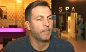 Toti Pasman confesó que es hincha de Boca | Toti pasman