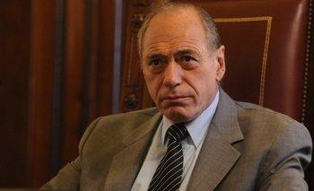 "Zaffaroni: ""Rosenkrantz es la voz de Clarín"" | Corte suprema de justicia"