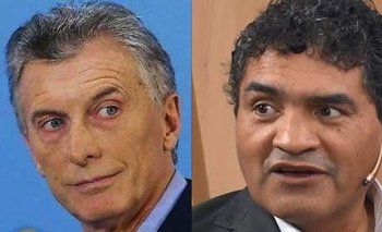 'Roña' Castro opinó qué hubiese pasado si estuviese Macri | Coronavirus en argentina