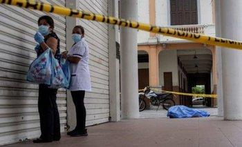 Coronavirus: en Ecuador dejan a los muertos en las calles | Coronavirus