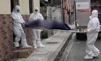 Ecuador: curso para tener muertos en la calle | Opinión