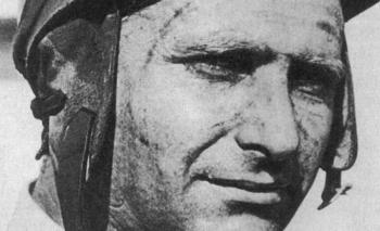 La gran apuesta de Netflix para la Argentina, Fangio | Netflix argentina
