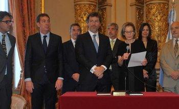 PAMI: Fiscal macrista citó a Luana Volnovich por su denuncia contra Larreta | Coronavirus en argentina