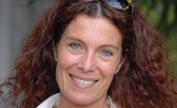 El enojo de Katja Alemann por el cacerolazo macrista | Katja alemann