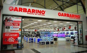 Garbarino les pagará a sus trabajadores sólo el 30% del sueldo | Coronavirus en argentina