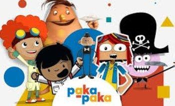 Pakapaka vuelve a la grilla básica de Cablevisión | Televisión