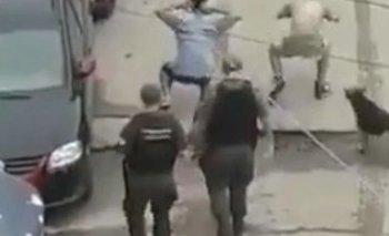 Nación pidió a provincias evitar los abusos policiales | Cuarentena