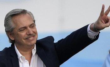 Dos dirigentes del PRO se cruzaron por el cumpleaños de Aberto | En redes