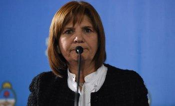 Bullrich habló sobre su responsabilidad en los cacerolazos | Coronavirus en argentina