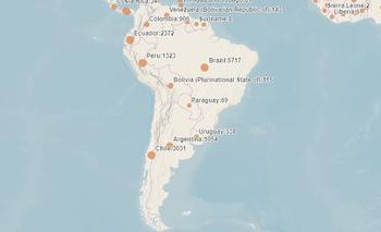 Cómo actuaron los países de la región ante el coronavirus | Coronavirus
