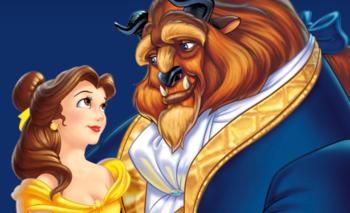 Disney+ prepara una serie de La Bella y la Bestia | Disney