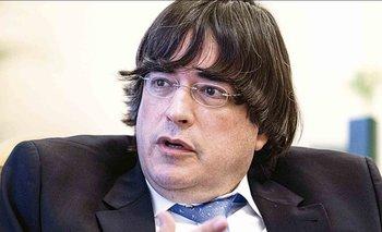 El violento ataque de Jaime Bayly a Alberto Fernández | Medios