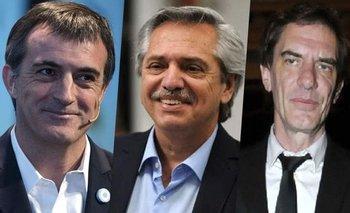 El guiño de Alberto a Bullrich con una crítica a Lopérfido | Redes sociales