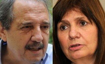 Alfonsín destrozó a Patricia Bullrich | Cacerolazo