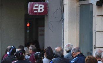 Los bancos no dan préstamos y hay enojo en las Pymes | Coronavirus