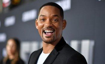 La salida creativa de Will Smith para combatir la cuarentena | Hollywood