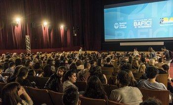Coronavirus: no se celebrará el BAFICI 2020 | Pandemia