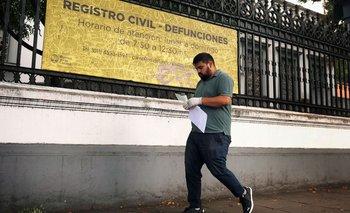 Nueva muerte por coronavirus: 54 víctimas | Coronavirus en argentina
