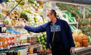 La Rioja cerró sus supermercados hasta el lunes | Coronavirus en argentina