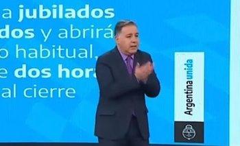 Fabián Doman retó a los gritos a Ernestina Pais  | Intratables