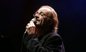 Murió el cantautor español Luis Eduardo Aute | Luis eduardo aute