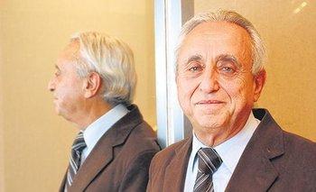 "Pedro Cahn: ""La cuarentena va a cambiar de fase"" | Cuarentena obligatoria"
