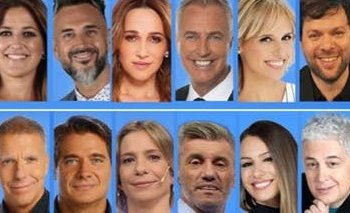 Emotivo: Así fue la apertura de Unidos por Argentina | Unidos por argentina