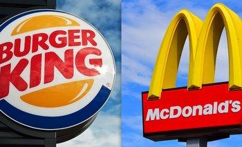 Denuncian recortes salariales en Mc Donald´s y Burger King | Coronavirus