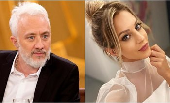 Noelia Marzol volvió a la carga contra Andy Kusnetzoff   Televisión
