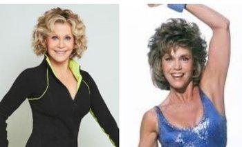 Jane Fonda: de estrella de cine a activista furor en Tik Tok | En redes