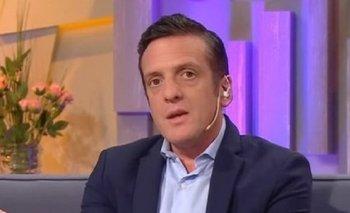 El bizarro relato de Mauro Szeta que hizo reír a todo Telefe | Televisión