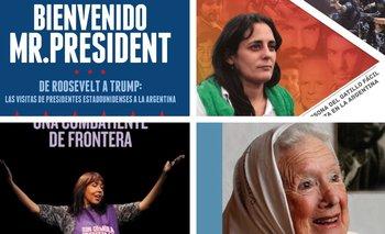 Cuarentena: 4 libros políticos para leer en casa | Libros