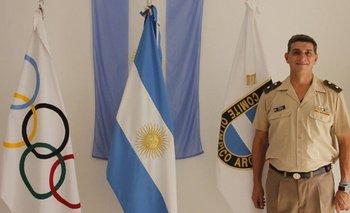 Escándalo en el Comité Olímpico Argentino | Derechos humanos