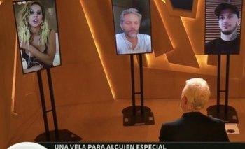 Revelan el momento eliminado entre Andy y Noelia Marzol | Televisión