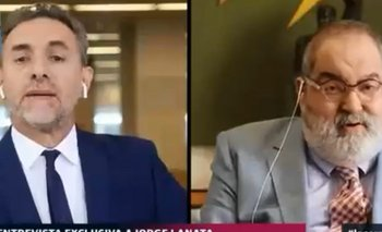 Inesperado golpe de Jorge Lanata a Mauricio Macri | Coronavirus en argentina