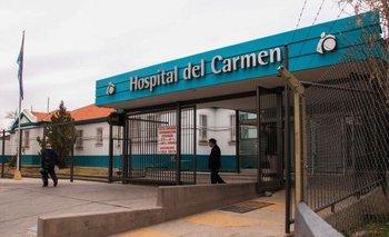 Mendocino de 44 años es la víctima 55 del coronavirus   Coronavirus en argentina