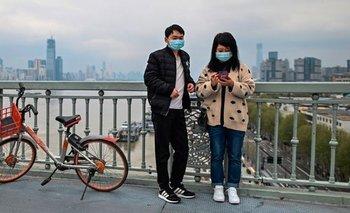 China: desbloquean la salida de Wuhan tras 76 días aislada   Coronavirus