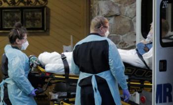 Se disparan las muertes en New Jersey y New York | Coronavirus