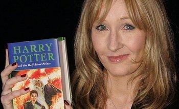 La polémica actitud de J.K Rowling frente al coronavirus | Pandemia