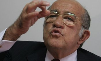 Un ex gobernador de Corrientes dio positivo de coronavirus   Pandemia